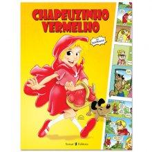 Chapeuzinho Vermelho em Quadrinhos