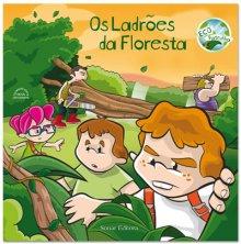 Os Ladrões da Floresta