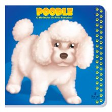 Poodle - O Nadador de Pelo Pomposo