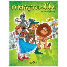 O Mágico de Oz em Quadrinhos
