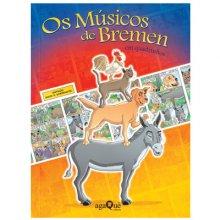 Os Músicos de Bremen em Quadrinhos