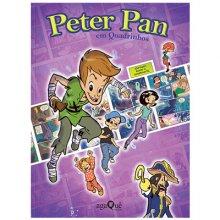 Peter Pan em Quadrinhos