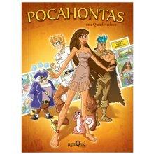 Pocahontas em Quadrinhos